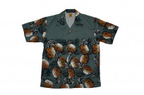 Human Made Cotton Button'd Shirt - Pineapple Moments - Image 2