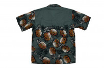 Human Made Cotton Button'd Shirt - Pineapple Moments - Image 7