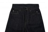 Rick Owens DRKSHDW Detroit Jeans - Made In Japan Indigo - Image 3