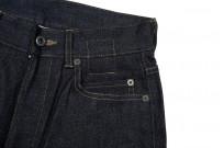 Rick Owens DRKSHDW Detroit Jeans - Made In Japan Indigo - Image 5