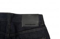 Rick Owens DRKSHDW Detroit Jeans - Made In Japan Indigo - Image 10