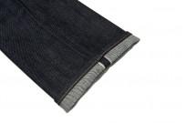 Rick Owens DRKSHDW Detroit Jeans - Made In Japan Indigo - Image 11