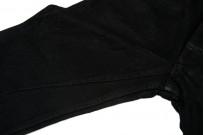Rick Owens DRKSHDW Detroit Jeans - Made In Japan Black Waxed - Image 6