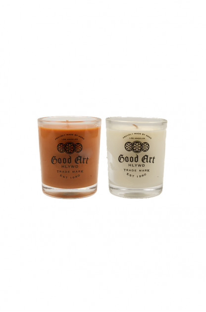 Good Art Candles