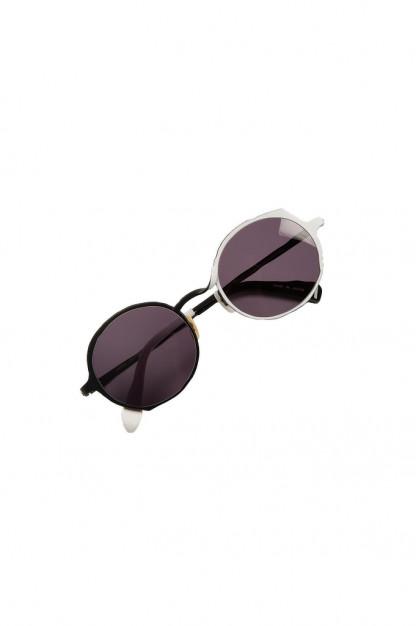 Masahiro Maruyama Titanium Sunglasses - MM-0038 / #3