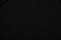Iron Heart Ultra-Heavy Flannel - Black Herringbone - Image 6