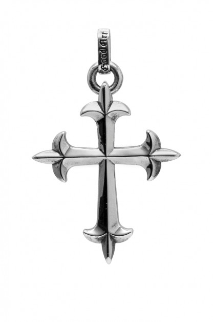 Good Art Spanish Cross Pendant - #6