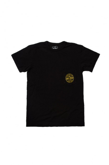 Self Edge Graphic Series T-Shirt #9 - Lower East Side