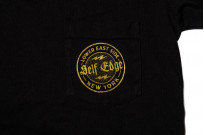 Self Edge Graphic Series T-Shirt #9 - Lower East Side - Image 1