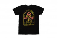 Self Edge Graphic Series T-Shirt #9 - Lower East Side - Image 3
