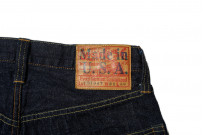 Sugar Cane 1947 Jean - Limited Made in USA Edition - Image 7