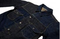 Sugar Cane Okinawa x Hawaii Limited Edition Type II Jacket - Image 5