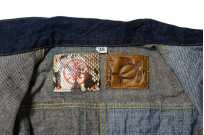Sugar Cane Okinawa x Hawaii Limited Edition Type II Jacket - Image 8