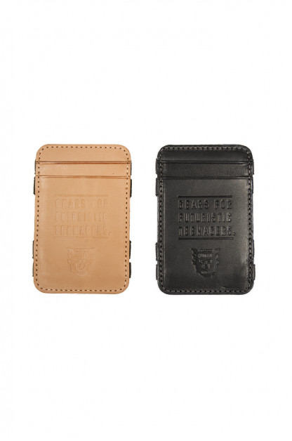 Human Made Magic Money Clip Wallet