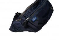 Buzz Rickson x PORTER Waist/Shoulder Bag - Navy - Image 2