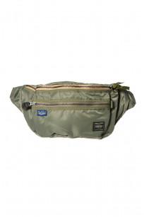 Buzz Rickson x PORTER Waist/Shoulder Bag - Sage Green - Image 0