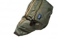 Buzz Rickson x PORTER Waist/Shoulder Bag - Sage Green - Image 2