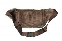 Buzz Rickson x PORTER Waist/Shoulder Bag - Sage Green - Image 3