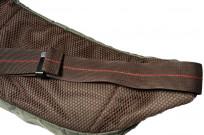 Buzz Rickson x PORTER Waist/Shoulder Bag - Sage Green - Image 4