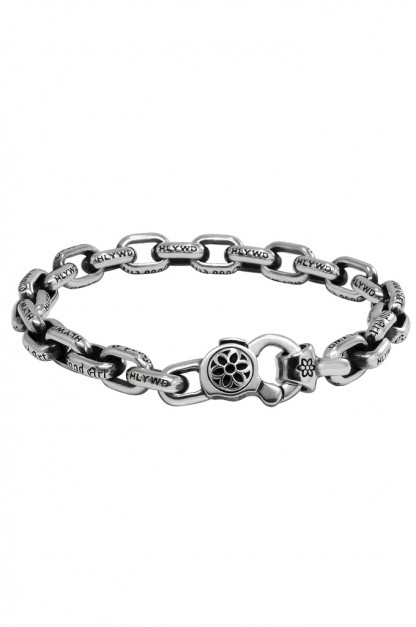 Good Art #3 Bear Link Bracelet
