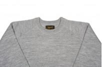 Stevenson Absolutely Amazing Merino Wool Thermal Shirt - Light Gray - Image 3