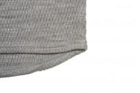 Stevenson Absolutely Amazing Merino Wool Thermal Shirt - Light Gray - Image 7