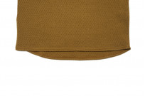 Stevenson Absolutely Amazing Merino Wool Thermal Shirt - Khaki - Image 6