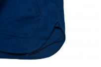 Mister Freedom Trailblazer Shirt - Prussian Blue - Image 15