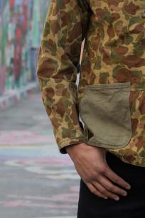 Buzz Rickson Ungovernable Modified Reversible Jacket - Image 6