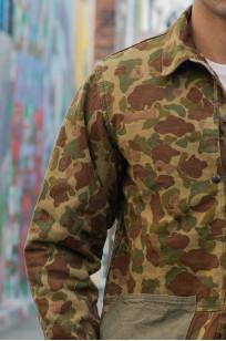 Buzz Rickson Ungovernable Modified Reversible Jacket - Image 7