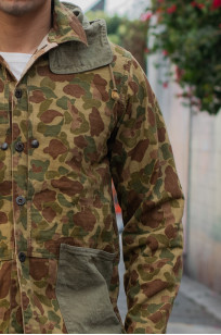 Buzz Rickson Ungovernable Modified Reversible Jacket - Image 8