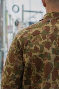 Buzz Rickson Ungovernable Modified Reversible Jacket - Image 9