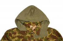 Buzz Rickson Ungovernable Modified Reversible Jacket - Image 12