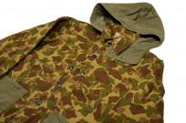 Buzz Rickson Ungovernable Modified Reversible Jacket - Image 13