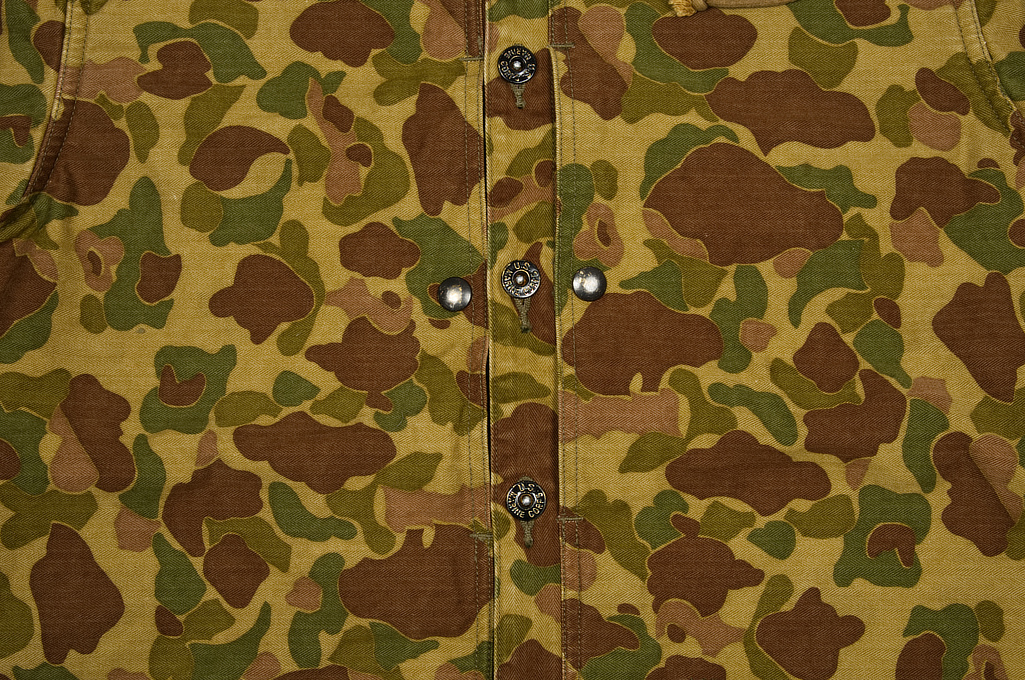 Buzz Rickson Ungovernable Modified Reversible Jacket - Image 15
