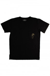 Self Edge Graphic Series T-Shirt #11 - Actual Number - Image 1