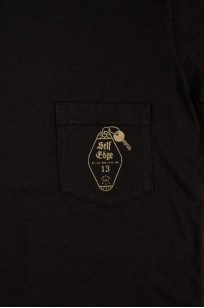 Self Edge Graphic Series T-Shirt #11 - Actual Number - Image 3