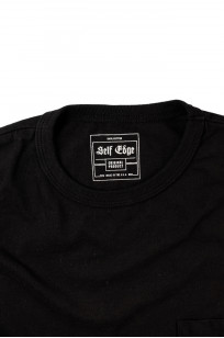 Self Edge Graphic Series T-Shirt #11 - Actual Number - Image 4