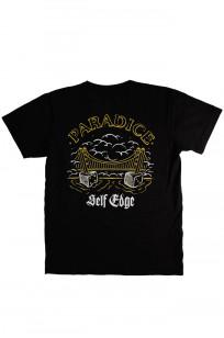 Self Edge Graphic Series T-Shirt #10 - Paradice - Image 0