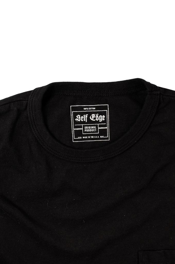 Self Edge Graphic Series T-Shirt #10 - Paradice - Image 4