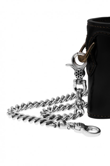 Good Art Curb Chain #6 Wallet Chain