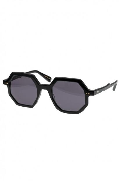Masahiro Maruyama Acetate Sunglasses - MM-0042 / #1