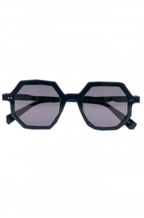 Masahiro Maruyama Acetate Sunglasses - MM-0042 / #3 - Image 1