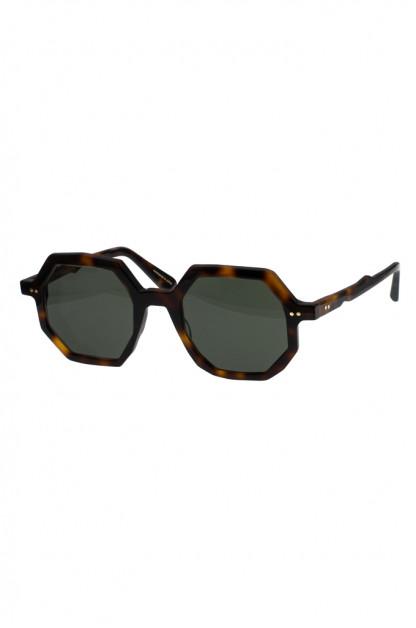 Masahiro Maruyama Acetate Sunglasses - MM-0042 / #2