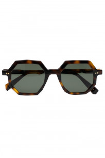 Masahiro Maruyama Acetate Sunglasses - MM-0042 / #2 - Image 1
