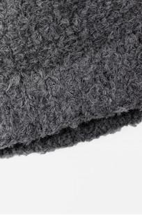 Stevenson Chenille Knit Cap - Image 4