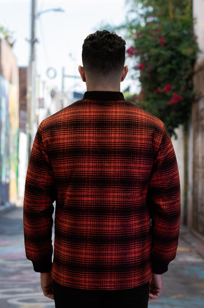 Stevenson Roadster Thinsulate Flannel Jacket - Image 3