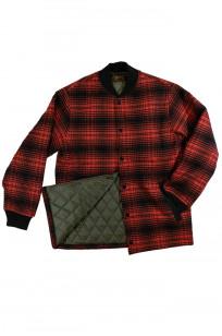Stevenson Roadster Thinsulate Flannel Jacket - Image 4