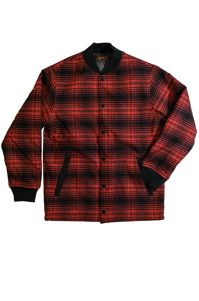 SOC_Roadster_Thinsulate_Flannel_Jacket_X