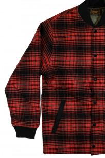 Stevenson Roadster Thinsulate Flannel Jacket - Image 6